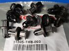 Genuine OEM Honda Acura Bumper Clips 91505 TM8 003 Fastener Retainer NEW