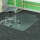 "SuperMat - Frequent Use on Carpet up to 1/2"" Thick, Medium Pile"