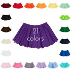 The Leotard Boutique Infant, Toddler and Girls Dance Skirt