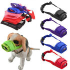 og Mouth Mask High Quality Stop Chewing Muzzle Safety Soft Adjustable for Puppy