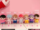 KPOP BTS Special Bobi Plush V JIMIN SUGA RM JK JIN J-HOPE Doll+ clothes【in stock