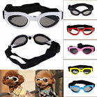 Cool Pet Dog UV Sunglasses Sun Glasses Glasses Goggles Eye Wear Protection