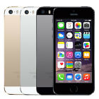 Apple Iphone 4s 5s 16/64gb Sim Free Grest Condition Various Color Unloacked