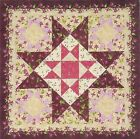 Nested Stars Pattern by Jackie's Animas quilts