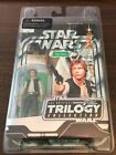 STAR WARS 2004 ORIGINAL TRILOGY COLLECTION HAN SOLO OBI -WAN GREEDO BRAND NEW! $19.99 USD on eBay