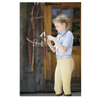 Tuffrider Childs Classic Show Breehces Light Tan Size 14 NEW!