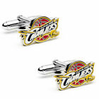 Cleveland Cavaliers style Cuff links Best Man Groomsmen Wedding Gift Birthday on eBay