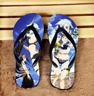 airwalk shoes online - Sword Art Online Asina Anime flip flops Unisex Adult  Shoes Non-slip sandals#KY3