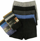1 x Men Plain Boxer Underwear Classic Cotton Rich Boxers Shorts S - 6XL <br/> HIGH QUALITY LOW PRICE WITH FREE POSTAGE
