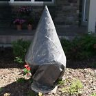 Grey Fountain Cover for Tiered Fountains-S,M,L,XL,XXL-Waterproof- U.V Stabilized