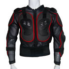 Strong Mountain Bicycle Motorbike Body Armor Jacket Motorcycle Full Body Protect