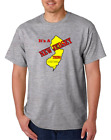 USA Made Bayside T-shirt It's A New Jersey Thing You Wouldn't Understand