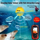 Kayak Fishfinder Saltwater Fish Finder Freshwater Floating Locators Casting Best