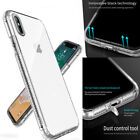 2018 New For iPhone X 7 8Plus Clear Case Sound Transfer Cove
