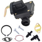 Fuel Pump kit For Kohler 12 559 02-S 12 559 01-S 12 393 03 CH11-15 CV11-16 Motor