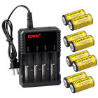 18650 16340 14500 26650 Battery Li-ion 3.7V Rechargeable Batteries for Torch USA