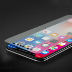 2.5D Anti-Glare Matte Frosted Tempered Glass Screen Protector Film for iPhone X