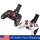 android wireless controller - Wireless Bluetooth Gamepad Gaming Controller for Android Smartphone Tablet PC