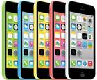 Apple iPhone 5c - 8GB 16GB 32GB Factory Sprint - Blue Green Pink White Yellow