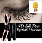 4D Silk Fiber Eyelash Mascara BEST PRICE THE ORIGINAL HIGH QUALITY 4D Eyelashes