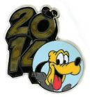 2014 Dinsey Booster Pluto Only Pin N3