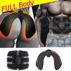 NEW EMS Intelligent Hip Trainer Buttocks Lifting Abdominal Muscle Fitness Pad image
