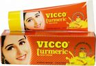 Vicco Turmeric Skin Cream Fairness Scars Acne Pimples Burns | Not Animal Tested