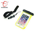 Bag waterproof phone pouch mobile dry case underwater cover camera iphone cell u
