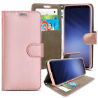 Case Cover For Samsung Galaxy J3 J5 2017 J6 Magnetic Wallet Flip Leather Phone  <br/> Also For Galaxy J3 J6 J4 2018 J7 2017*UK FREE 1st Class