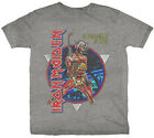 Iron Maiden 'Somewhere In Time' T-Shirt - NEW & OFFICIAL!