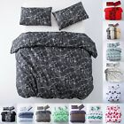 Extra Deep Fitted Sheet Bed Sheets for Bedroom Single Double King  Size image