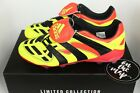 Adidas Predator Accelerator FG Remake Football Boots Electricity UK 10.5 11 New