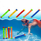 kids pool play outdoor sport dive diving grab stick sea plan
