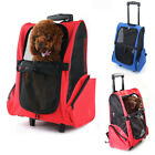 Pet Carrier, Backpack, CarSeat, Carriers on Wheels for dogs and cats Portable