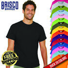 Gildan Heavy Cotton 5.4 oz Adult Plain White Color Blank T Shirt Tee Top 5000 image