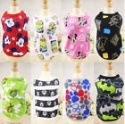 Внешний вид - Various Small Dog Cat Various Pet Puppy Clothes Vest T Shirt Apparel  D015