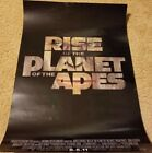 Planet of the Apes & Rise of the Planet of the Apes Posters (2)