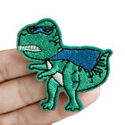 Rainbow Animal Embroidery Sew Iron On Patch Badge Transfer Fabric Applique Craft