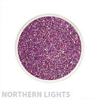 Glitter Glamour Holographic Loose Glitter Northern Lights Shimmer Powder