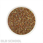 Glitter Glamour Holographic Loose Glitter Old School Shimmer Powder