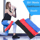 Hip Circle Resistance Band Non Slip Loops for Squats Warm-up Booty Yoga Exercise image