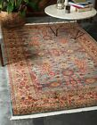 Persian Design Oriental Soft Traditional Area Rug Multiple Colours And Sizes