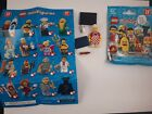 Lego 71018 Minifigure Series 17 Complete and Brand New