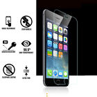 Glass Screen Protector 9H Hardness HD Tempered  For iPhone 6 7 8 X