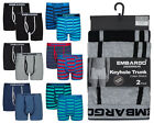 New Mens Keyhole Trunks Cotton Rich Boxers Multi Pack Underwear Gift Idea Cheap
