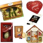 Lindt Chocolate Advent Calendar Gift Box,Christmas Selection Cracker Sweets Pack
