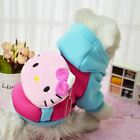 Fashion 10 Styles winter Pet Dog Clothes Clothing For Pet Small Big Larger Dog C