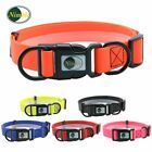 Nimble New High quality pet dog collar PVC waterproof Cat collar anti dirty easy