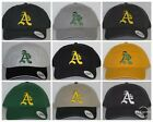 Oakland Athletics Polo Style Cap ⚾️Hat ⚾️CLASSIC MLB PATCH/LOGO ⚾️28 Styles ⚾NEW on Ebay