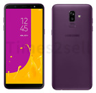 Samsung Galaxy J8 J810Y/DS 32GB Factory Unlocked Android Smart Phone New <br/> US SELLER - Fast Shipping
